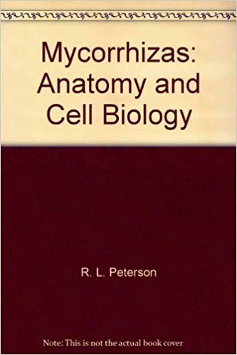 9780660190877: Mycorrhizas: Anatomy and Cell Biology