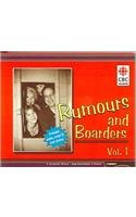 9780660192840: Rumours And Boarders: Includes Audio, Script & Cast Photos