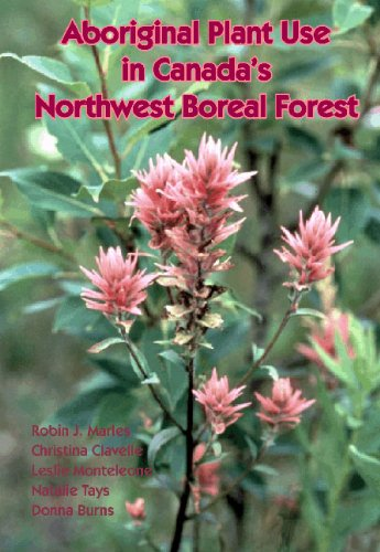 9780660198699: Aboriginal Plant Use in Canada's Northwest Boreal Forest: New Edition