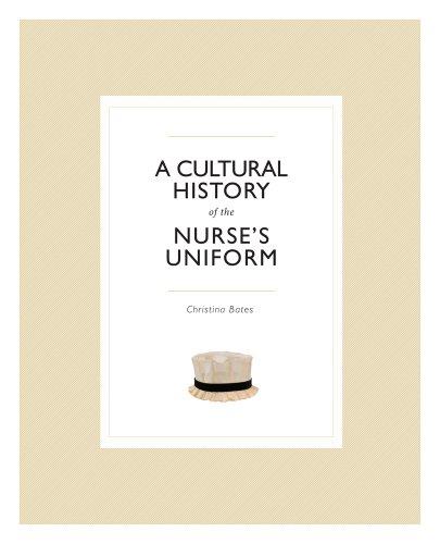 9780660201849: A Cultural History of the Nurse's Uniform