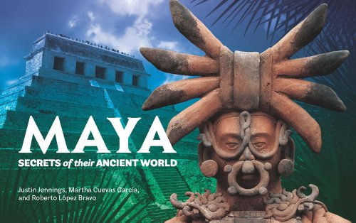 9780660201887: Maya: Secrets of Their Ancient World (Exhibition Catalogue)