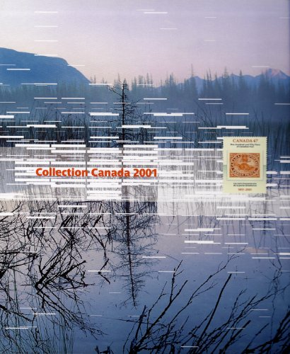 The Collection of Canada's Stamps /La Collection Des Timbres Du Canada: Leslie Ebbs