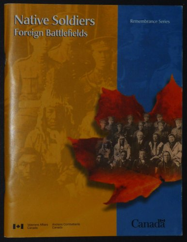 Native Soldiers, Foreign Battlefields: n/a