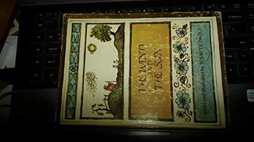 9780663229734: The wind and the sun (A Magic circle book)