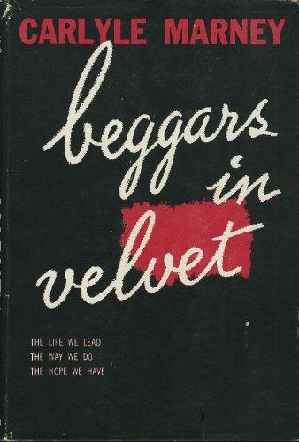 9780663250448: Beggars in Velvet