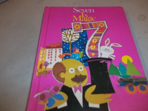 9780663251605: Seven Is Magic Level 6 360 readings