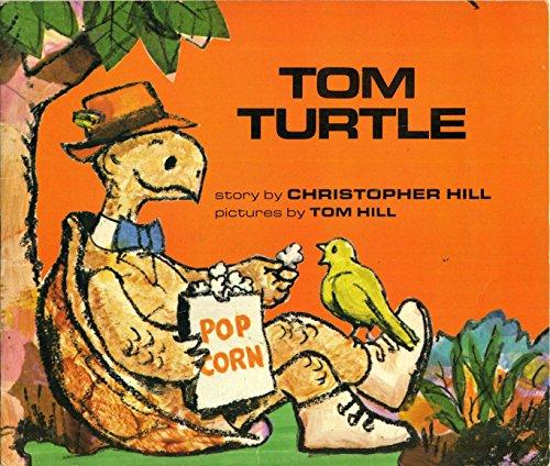 9780663254644: Tom Turtle (A Magic Circle Book)