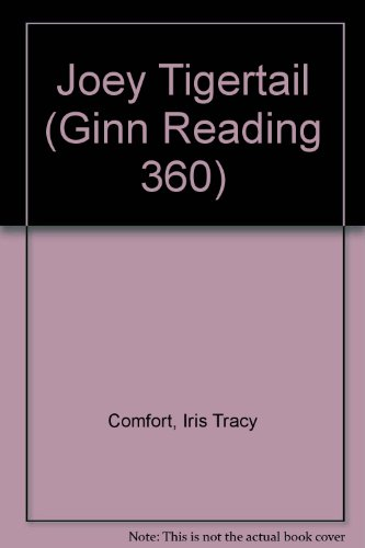 9780663254866: Joey Tigertail (Ginn Reading 360)