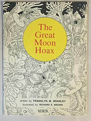 9780663254965: The great moon hoax (A Magic circle book)