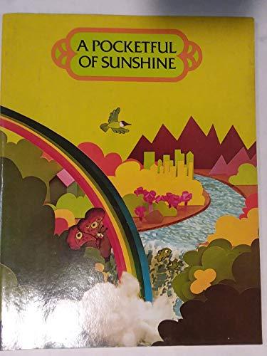 9780663370078: Pocketful of Sunshine (Level 2)