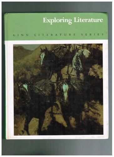 9780663371396: Exploring Literature