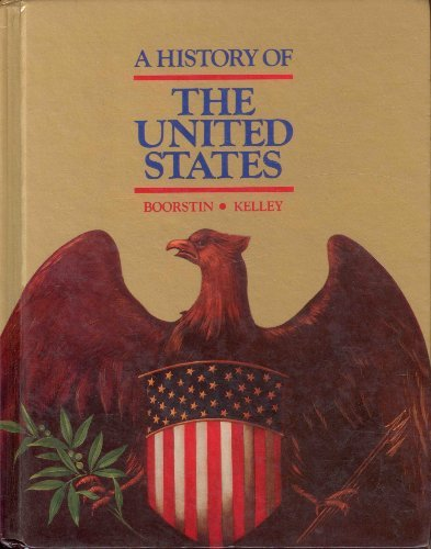 History of the United States: Daniel J. Boorstin