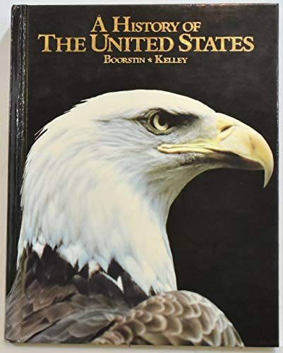 9780663379941: A history of the United States
