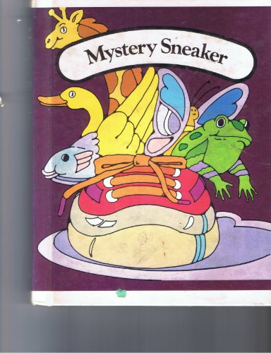 Mystery Sneaker (Ginn Reading Program Level 9): Theo Clymer