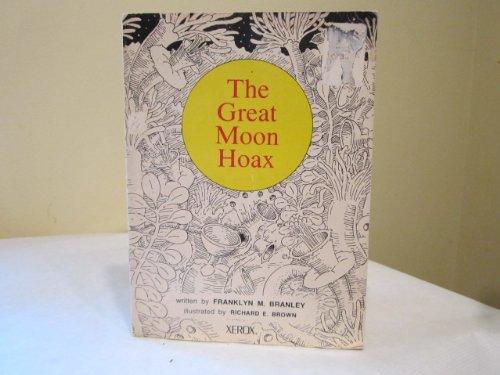 9780663431670: The Great Moon Hoax