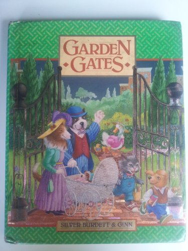 Garden Gates, Level 6 (World of Reading Series): David P. Pearson