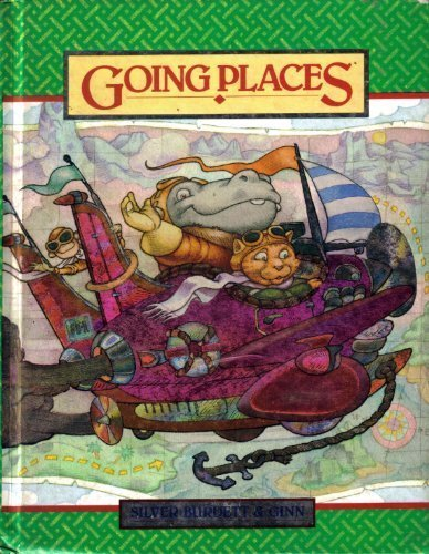 Going Places :