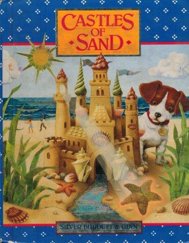 9780663461196: Silver Burdett, World Of Reading Castles Of Sand 3rd Grade Level 8, 1989 ISBN: 0663461197