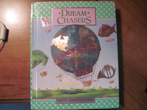 World Of Reading Dream Chasers 5th Grade Level 11
