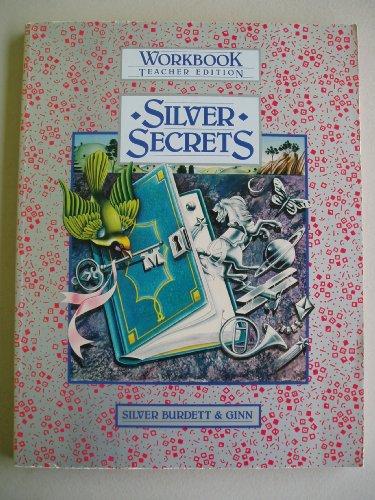 9780663466696: Silver Secrets Workbook Teacher Edition (World of Reading)