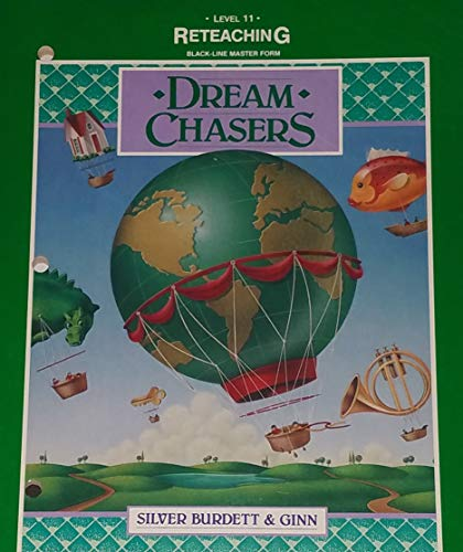 9780663479399: Dreamchasers (Reteaching Teacher Edition, Level 11)