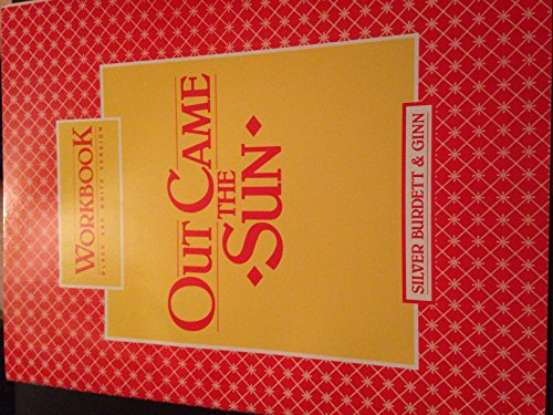 9780663511945: Out Came the Sun, Workbook