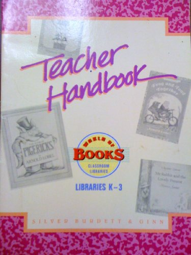 9780663513673: World of Books Classroom Libraries K-3