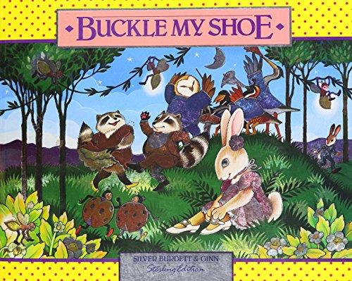 Buckle My Shoe, Level Er (World of Reading)