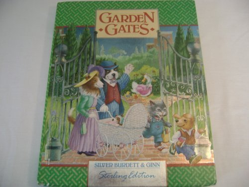 9780663520954: Garden Gates, Level 6 (World of Reading)