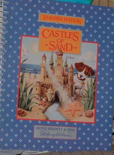 9780663521562: Castles of Sand- Silver Burdett & Ginn (Teacher Edition) (Sterling Edition) Level 8 World of Reading (World of Reading)