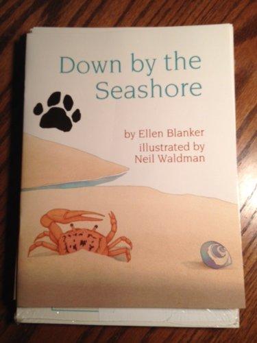 Down by the Seashore: Ellen Blanker