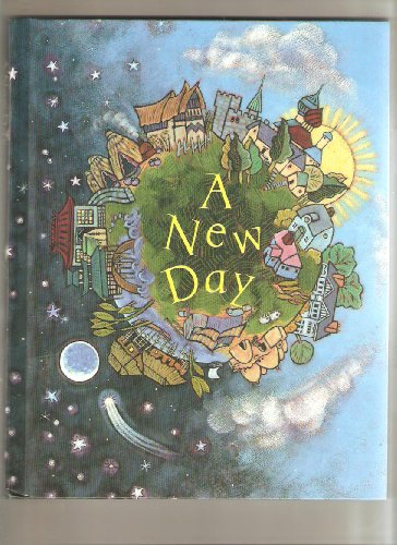 9780663546503: A New Day (New Dimensions in the World of Reading)