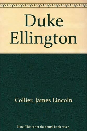 9780663585731: Duke Ellington (Multisource)