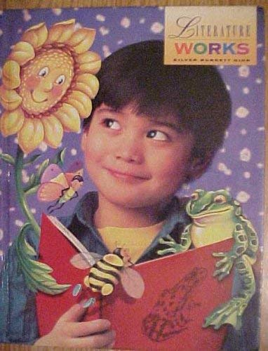 9780663590315: Literature Works Collection 1 - 2 Student Textbook [Hardcover] by