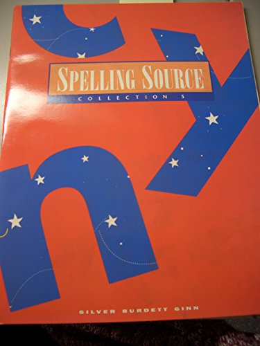 9780663591671: Literature Works Spelling Source