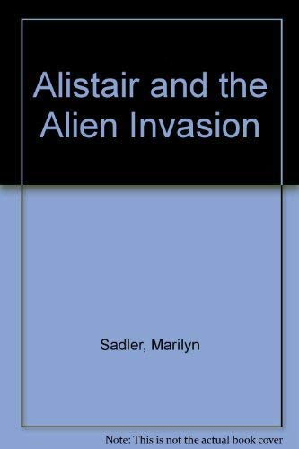 9780663592319: Alistair in outer space