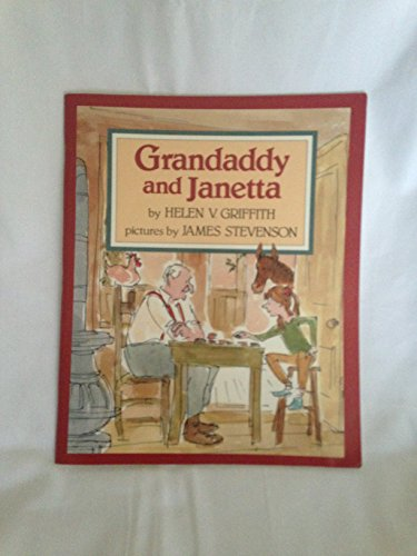 9780663592456: Grandaddy and Janetta