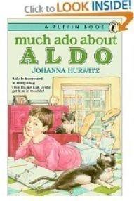 9780663592531: Much ado about Aldo