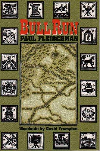 9780663592890: Bull Run
