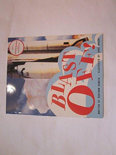 9780663593583: Blast Off! (Readables, Level 1, Book 41)