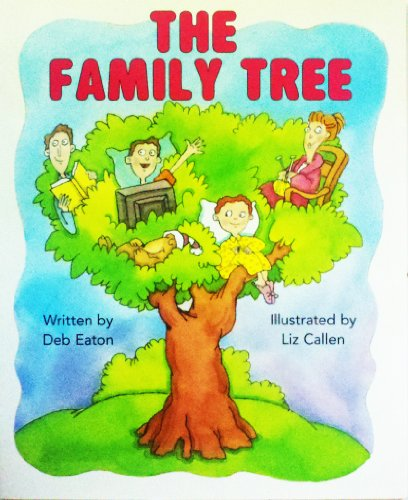 The Family Tree (Silver Burdett Ginn Readables, Level I): Eaton, Deb