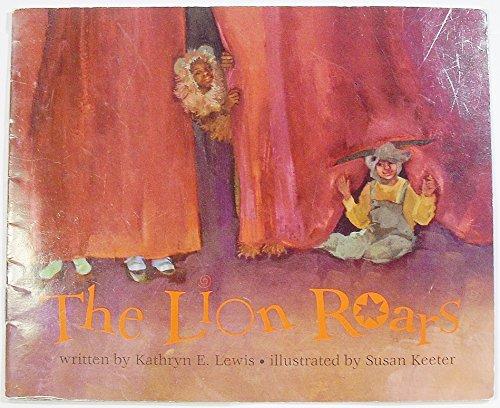 The Lion Roars: Kathryn E. Lewis