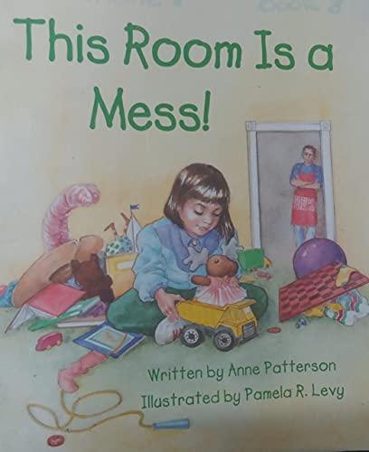 9780663593927: This Room Is a Mess! (Silver Burdett Ginn Readables: Level 1, Book 72)