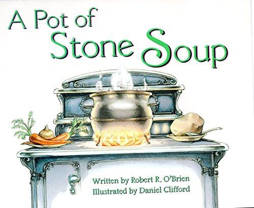 9780663594245: A pot of stone soup