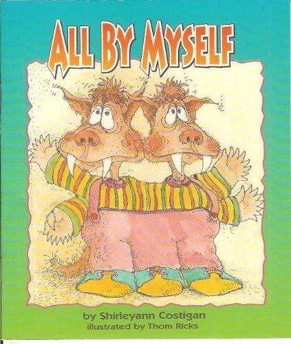 All By Myself (Readables): SherryAnn Costigan