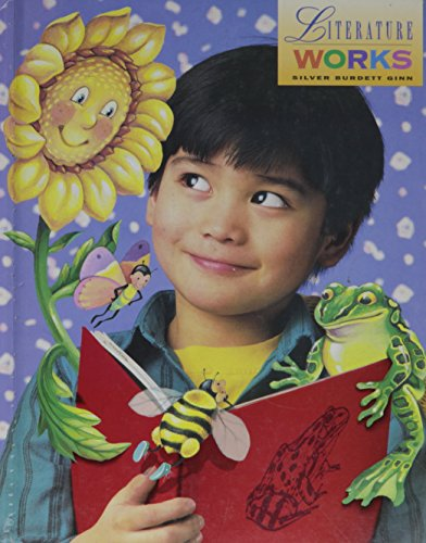 9780663612178: Literature Works 1st Grade Level 1.2