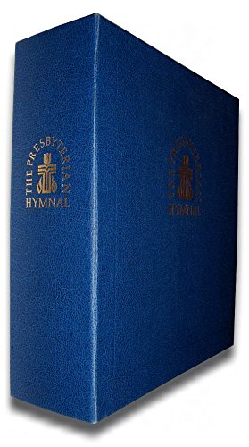9780664100964: The Presbyterian Hymnal, Accompanist's Edition: Hymns, Psalms, and Spiritual Songs (Organist Edition)