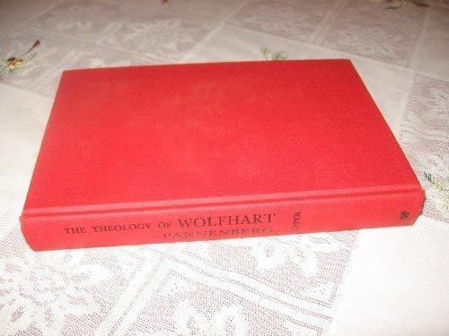 The theology of Wolfhart Pannenberg,: Tupper, E. Frank