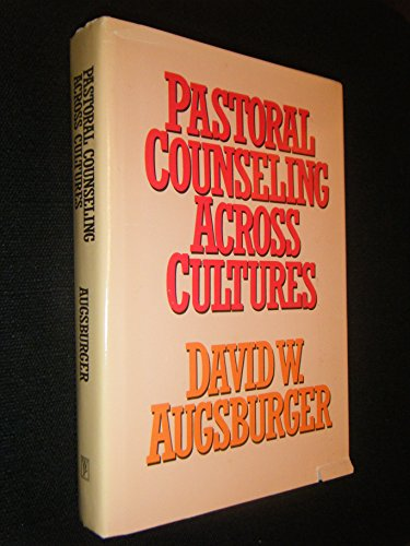 9780664212728: Pastoral Counseling Across Cultures
