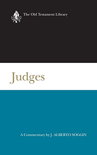 9780664213688: Judges: A Commentary (The Old Testament Library)